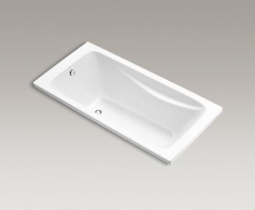 Reach Acrylic Bathtub 1700mm